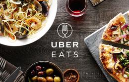 UberEATS - Dịch vụ giao thức ăn bằng taxi ở Dubai