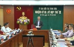 Ủy ban Kiểm tra Trung ương yêu cầu Chủ tịch Bắc Ninh và Sơn La kiểm điểm