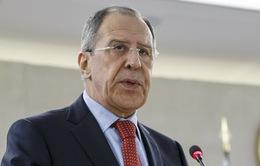 Nga và Hàn Quốc kêu gọi phi hạt nhân hóa trên bán đảo Triều Tiên