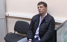 Nga bắt giữ nhà báo Ukraine hoạt động gián điệp