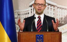 Việc từ chức của Thủ tướng Ukraine là hậu quả tất yếu