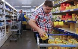 """Ukraine chính thức """"cấm cửa"""" 43 mặt hàng từ Nga"""