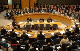 Mỹ, Nhật, Hàn hoan nghênh nghị quyết trừng phạt Triều Tiên