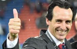 Arsenal định đoạt xong số phận HLV Unai Emery