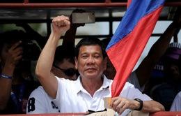 Tổng thống Philippines dọa cắt đứt quan hệ với Mỹ