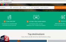 Justgola - Ứng dụng lập kế hoạch du lịch thông minh