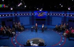 """Internet """"đánh bại"""" truyền hình trong cuộc tranh cử Tổng thống Mỹ"""