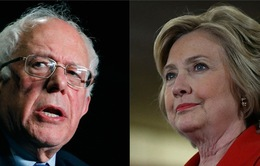 Ứng cử viên Tổng thống Mỹ của Đảng Dân chủ tiếp tục thế bám đuổi