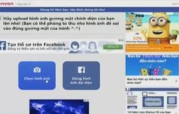 Có thể mất tài khoản nếu sử dụng ứng dụng trên mạng xã hội