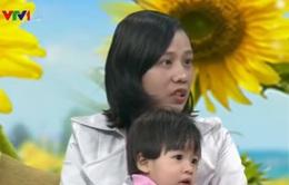 Nghị lực phi thường của người mẹ chiến thắng 2 căn bệnh ung thư