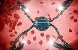 Dự án dùng công nghệ máy tính chữa trị ung thư