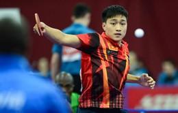 Nguyễn Anh Tú vô địch bóng bàn Đông Nam Á