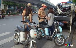 Phân biệt xe đạp điện, xe máy điện để tránh mắc lỗi xử phạt từ tháng 7