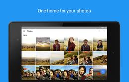 Người dùng Google Nexus sẽ có kho lưu trữ ảnh và video 4K không giới hạn