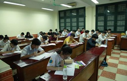 Cạnh tranh gay gắt vào trường THPT Nguyễn Tất Thành, Hà Nội