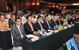 Diễn đàn cấp cao CNTT -  TT Việt Nam 2016: Điểm nhấn Cách mạng Số