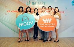 Vietnamobile – MOOV hợp tác cung cấp kho nhạc Kpop độc quyền