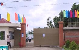Đập phá cơ sở cai nghiện tại Đồng Nai: Làm công tác tư tưởng cho học viên