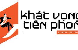 Start-up Festival 2016: Khát vọng tiên phong