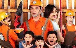 """""""Gia đình vui nhộn"""" - Phim hài tình huống khó bỏ qua trên VTV3"""