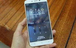 ZenFone 3 Max 5.5: Smartphone tầm trung với pin khủng lên tới 4.100 mAh