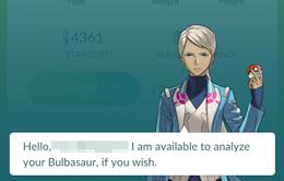 Cập nhật Pokémon GO có gì mới?
