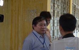 """Thứ trưởng Bùi Văn Ga: """"Dải điểm đồng đều nên các trường top đầu sẽ dễ tuyển sinh hơn"""""""