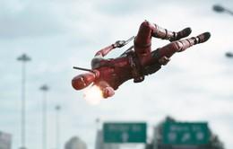 Deadpool thắng lớn trên toàn cầu trong mùa Valentine