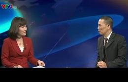 Phán quyết của PCA tác động đến vòng quay mới trong quan hệ ở khu vực châu Á
