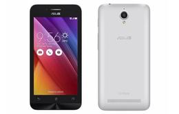 Asus phát hành smartphone giá rẻ ZenFone Go 5.0 LTE tại Ấn Độ