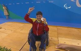 Paralympic Rio 2016: Việt Nam giành thêm 1 HCB và 1 HCĐ của Võ Thanh Tùng và Cao Ngọc Hùng