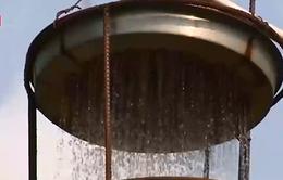 """Nước sạch ở TP.HCM: Nơi mong đỏ mắt, nơi """"ế chỏng chơ"""""""