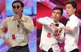 """Những thí sinh Vietnam's Got Talent 2016 gây """"sốt"""" ở vòng loại sân khấu"""