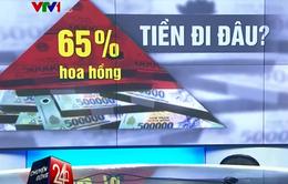 """Liên kết Việt """"rỗng ruột"""", 1.900 tỷ đồng đi đâu và về đâu?"""