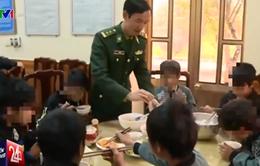 Quảng Ninh: Giải cứu 9 học sinh bị lừa bán sang Trung Quốc