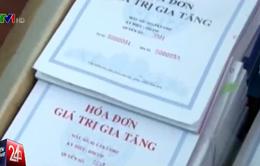 """Đường dây mua bán hóa đơn GTGT """"khủng"""" bị triệt phá ở Hà Nội"""