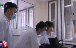 Việt Nam chưa ghi nhận trường hợp nào nhiễm virus Zika