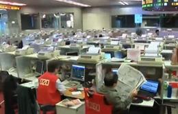 Chứng khoán châu Á vững vàng sau các vụ đánh bom kép tại Bỉ