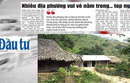 """Việt Nam nỗ lực hội nhập, một số địa phương nghèo song vẫn... """"vui"""""""