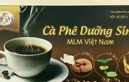Công ty đa cấp MLM: Mua hộp cafe 60.000 đồng bán... 540.000 đồng
