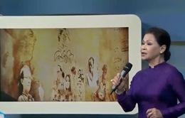 Nghe lại nhạc phẩm bất hủ của Trịnh Công Sơn qua giọng ca Khánh Ly