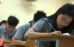 Ngày mai (20/4), Hà Nội tổ chức thi thử cho học sinh lớp 12
