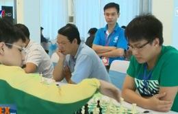 Giải cờ vua hạng nhất quốc gia: Trường Sơn vắng bóng ở cờ tiêu chuẩn