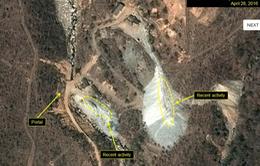 Hàn Quốc: Triều Tiên đã sẵn sàng cho lần thử hạt nhân thứ 5