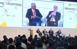 Khai mạc Hội nghị thượng đỉnh Ngân hàng châu Á 2016
