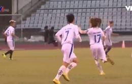 Giải bóng đá nữ VĐQG: Sơn La lo lắng vì lần đầu tham gia thi đấu