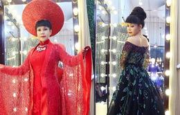 Vietnam's Got Talent: Lộ diện bộ cánh cực sang của Việt Hương trước Gala CK