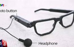 Ba Lan phát minh kính thông minh đặc biệt cho người khiếm thị