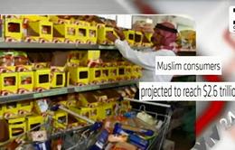 """Thị trường người Hồi giáo: """"Mỏ vàng"""" của các công ty khởi nghiệp?"""