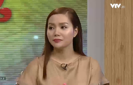 """Ca sĩ Ngọc Anh: """"Cuộc đời tôi may mắn khi được gặp nhạc sĩ Đỗ Bảo"""""""